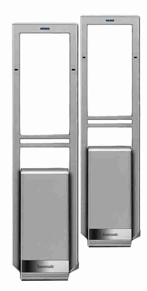 arcos antihurto eas rfid Synergy Dual sensormatic retail