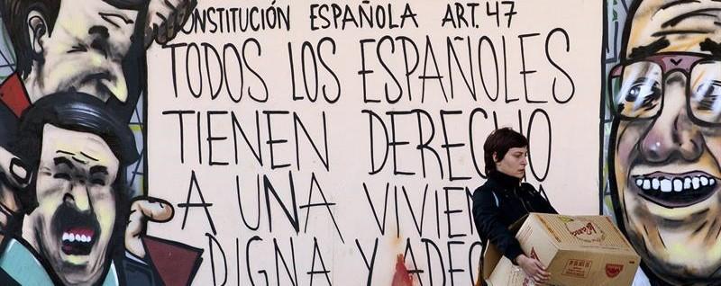 graffiti derecho viviendas ocupas okupas ocupas alarmas tyco-blog de seguridad