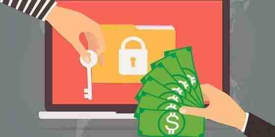 ciberseguridad ransomware