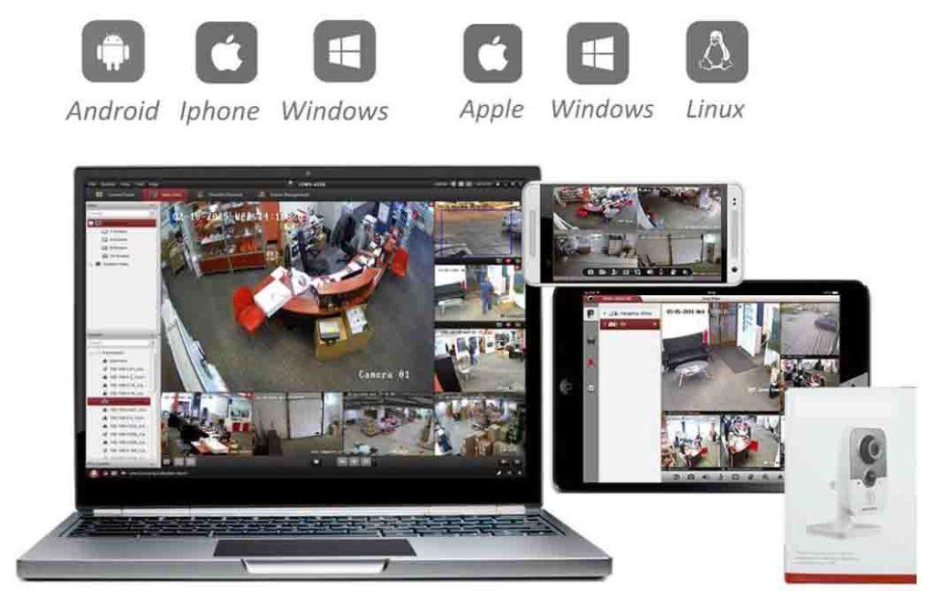alarmas para casa alarmas para negocio videovigilancia antihurtos camara IP wifi camara wifi ip