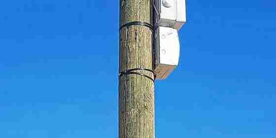 videovigilancia y sistema de alarmas