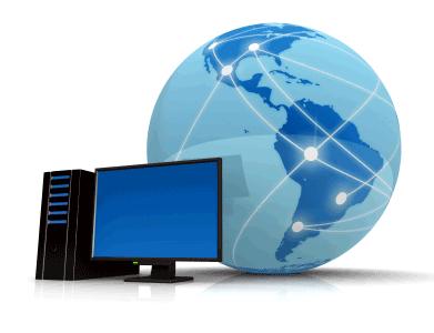 icono software web para la visualizacion en remoto de las camaras de videovigilancia cctv