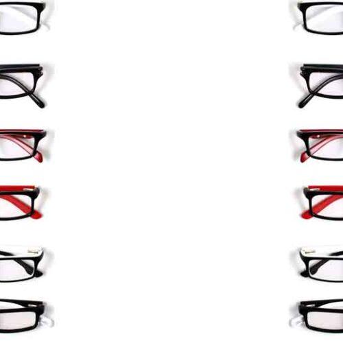 gafas optica
