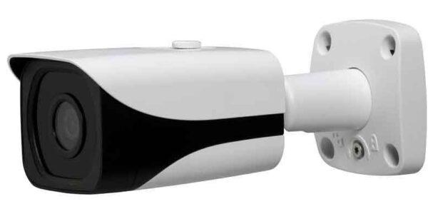 camara de videovigilancia bullet 4K IP 8MP que es un cctv